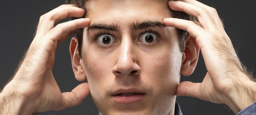 Nervös att tala, del 2: möt rädslorna