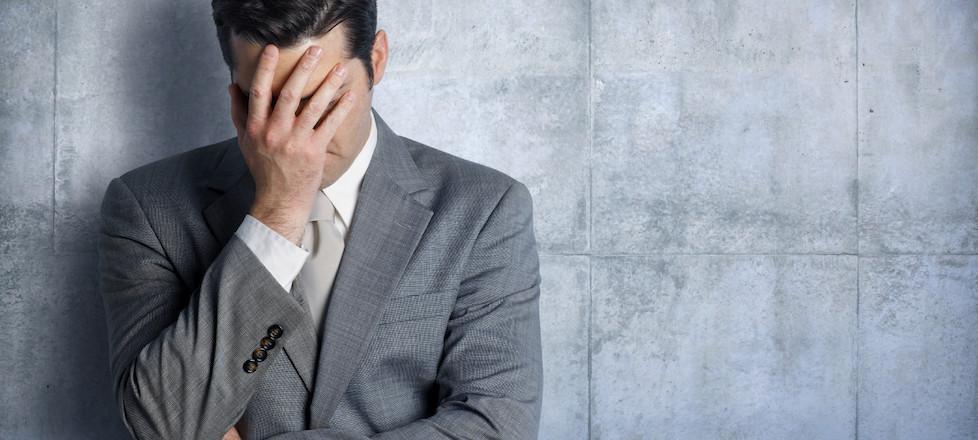 Gråtande ledare – är det ok?